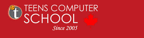 Coding for kids and teens. Unique aftershool computer education programs in Saint John New Brunsweek and online