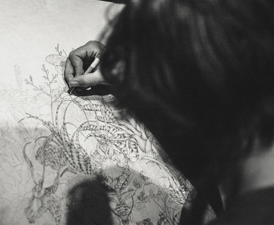 designer-drawing
