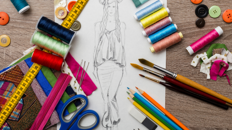 Welcome To Fashion Design And Techniques Course For Kids And Teens In Saint John New Brunswick
